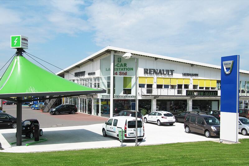 Northeim Renault & Dacia