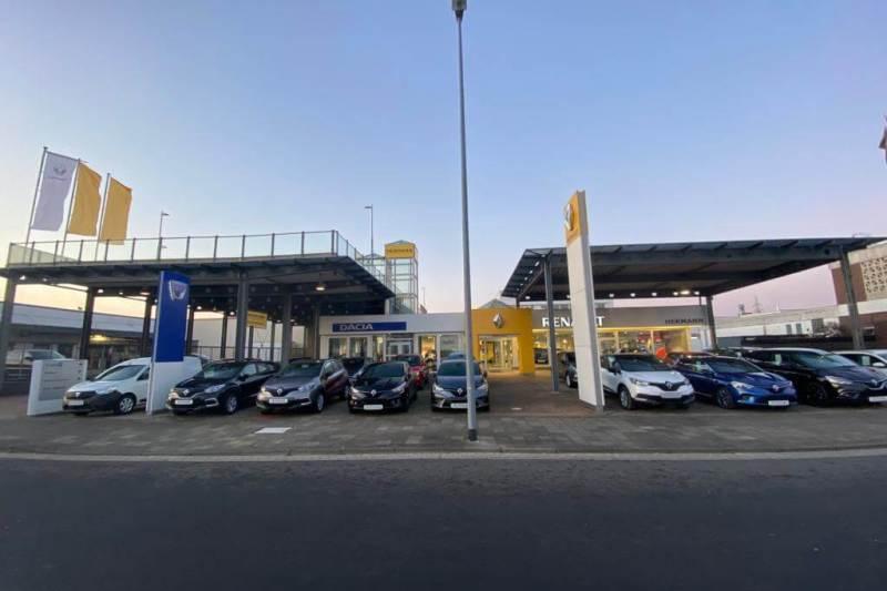 StandortHildesheim Renault & Dacia