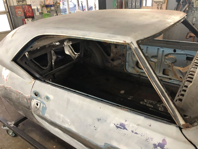AUTOHAUS WEST CHEMNITZ: Chevrolet Camaro Baujahr 1967