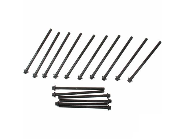 Corteco 016841B Engine Cylinder Head Bolt Set SKU: 1447591
