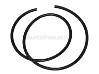 Genuine Mercedes 0219977682 Coolant Hose; Radiator