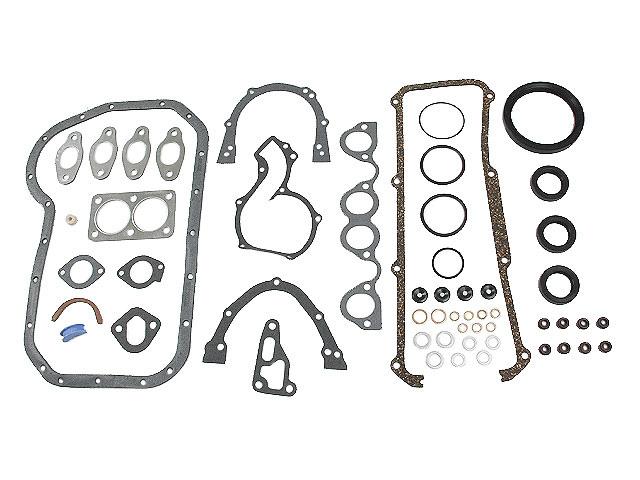 Sabo 068198001 Engine Gasket Set; Engine Set WITHOUT Head