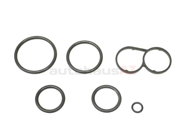 Genuine VW/AUDI 077198405 Oil Filter Housing Gasket