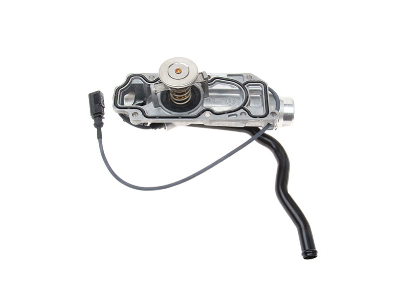 Genuine 07D121111AN Engine Coolant Thermostat SKU: 1434149