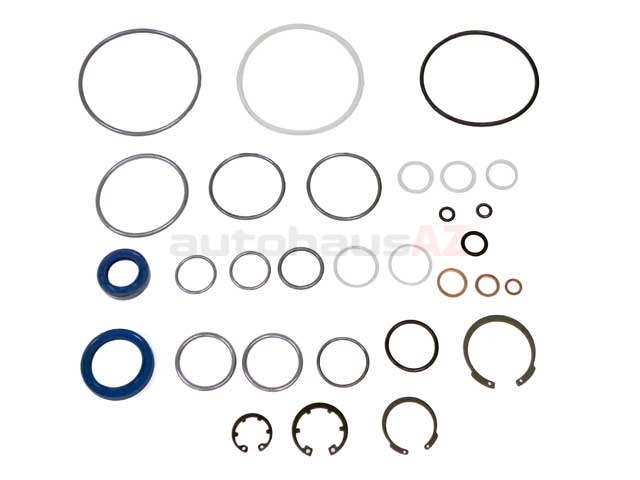 Febi 1074600061, 08694 Steering Gear Seal Kit SKU: 1194779