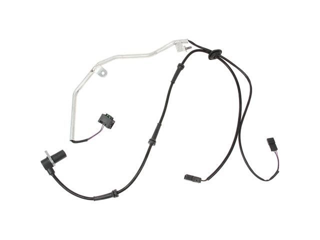 Meyle 1148000008 ABS Wheel Speed Sensor SKU: 1368233