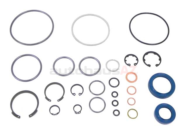 Febi 1244600161, 06470 Steering Gear Seal Kit; Power