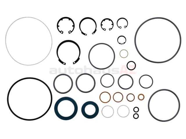Febi Bilstein 1264600061, 08696 Steering Gear Seal Kit