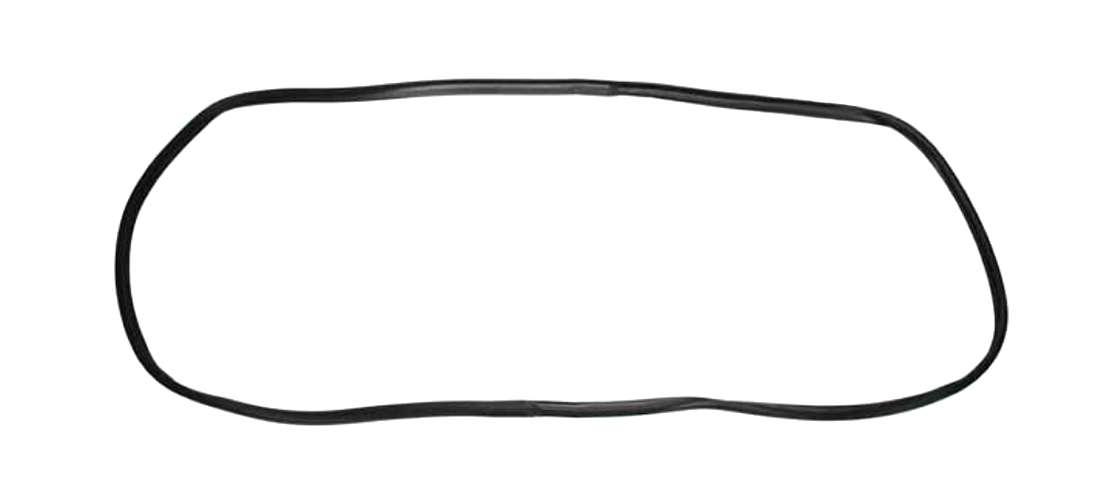 URO Parts 1267500098 Trunk Lid Seal SKU: 1194094