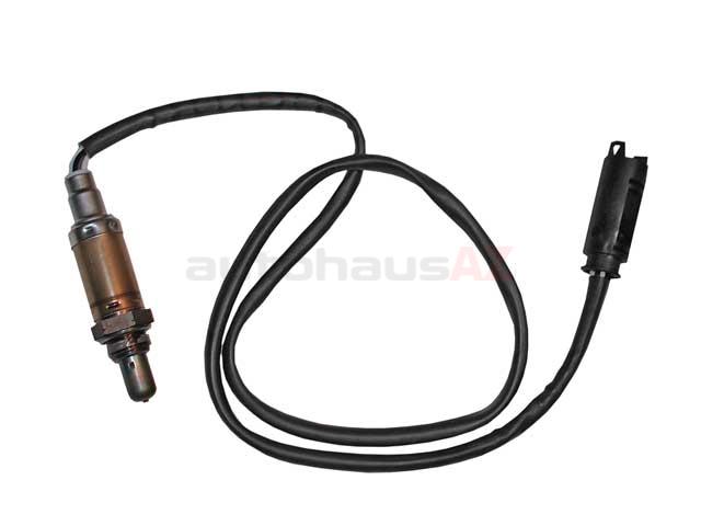 Bosch 15109 Oxygen Sensor; Rear; OE Version; Four Wire