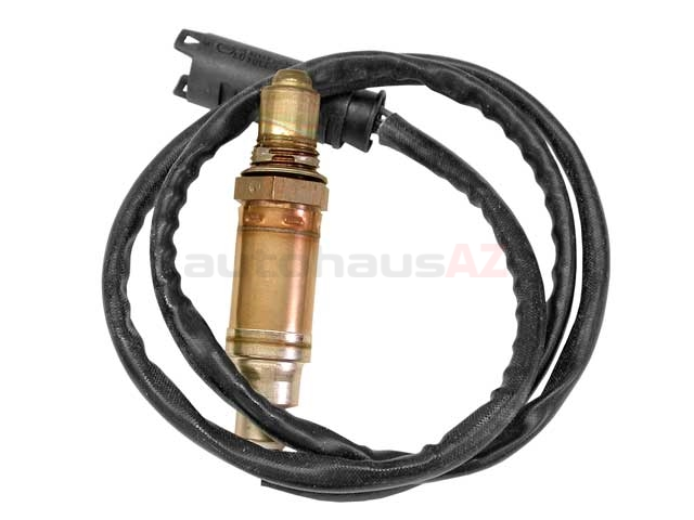 Bosch 15680 Oxygen Sensor; After Catalytic Converter