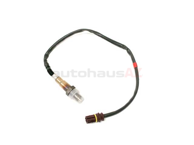 Bosch 16324 Oxygen Sensor; Rear Right: OE Version; Four