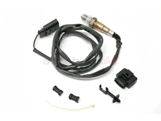 Bosch 16982 Oxygen Sensor; Four Wire Heated SKU: 1431722
