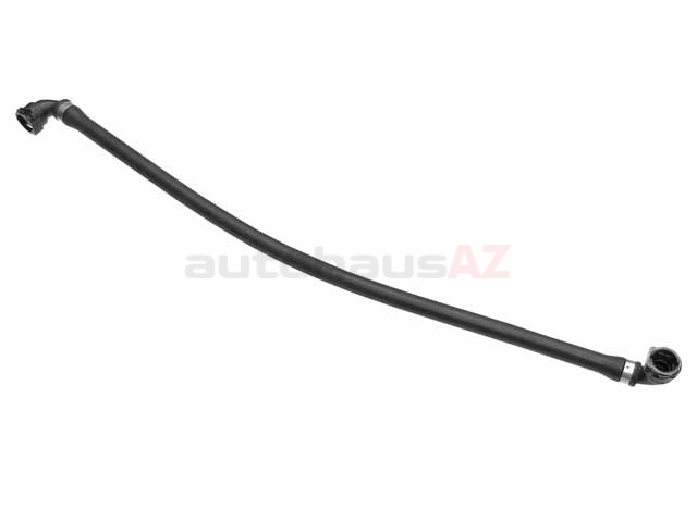 Genuine BMW 17111439125 Coolant Hose; At Auxillary