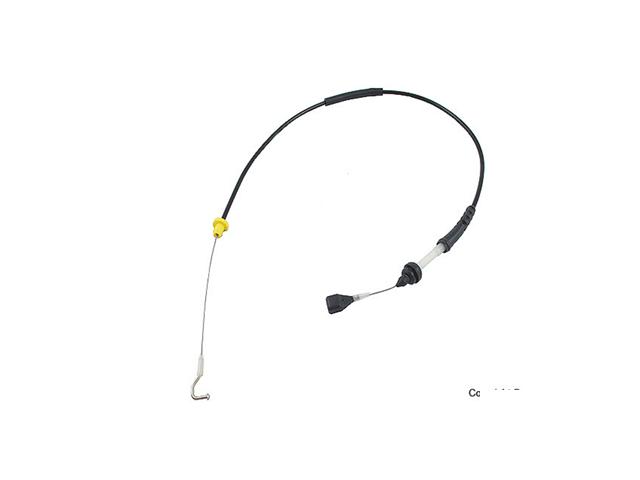 Gemo 171721555AB, 434510 Accelerator Cable SKU: 1285589