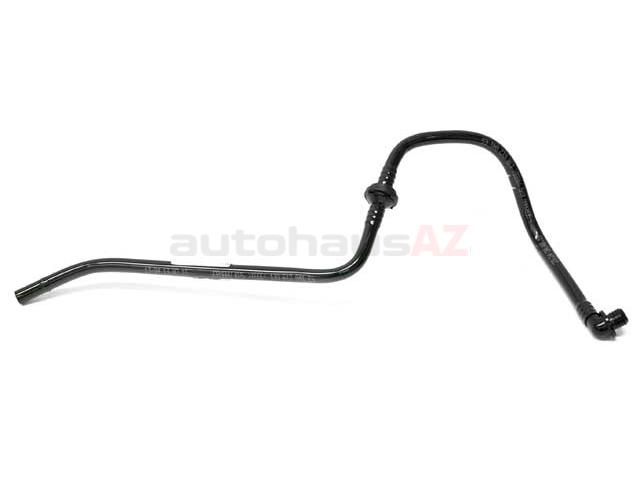 Genuine VW/Audi 1J0612041BS Power Brake Booster Line SKU