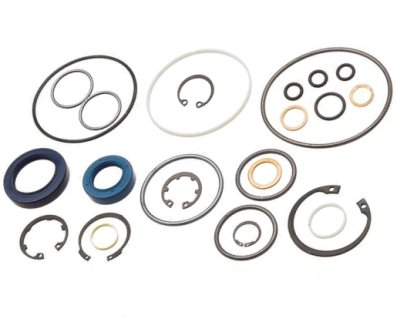 Genuine Mercedes 2014600061 Steering Gear Seal Kit SKU