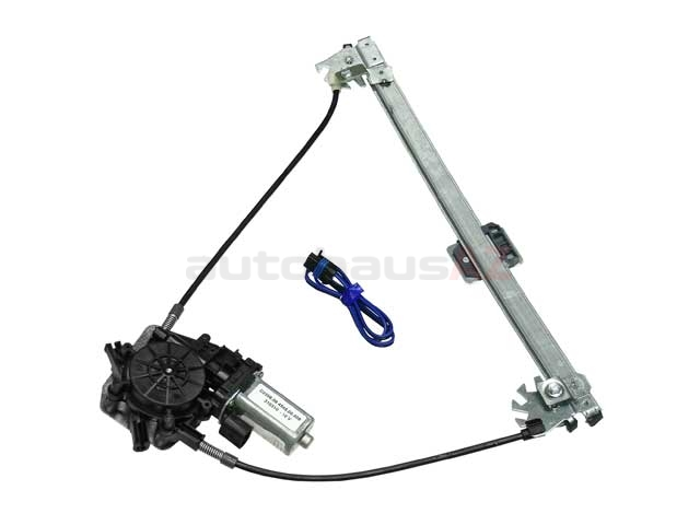 Magneti Marelli 2017300446, AC348 Window Regulator; Rear