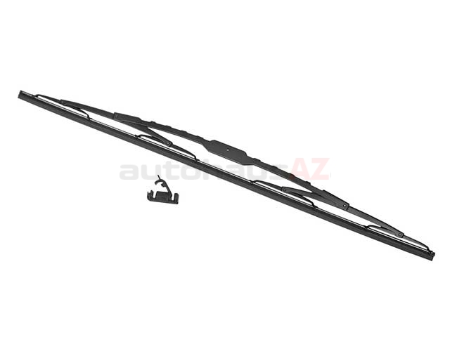 SWF-Valeo 2018201045, 800244 Wiper Blade Assembly; 24 Inch