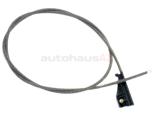 Genuine Mercedes 2107800089 Sunroof Cable; Left SKU