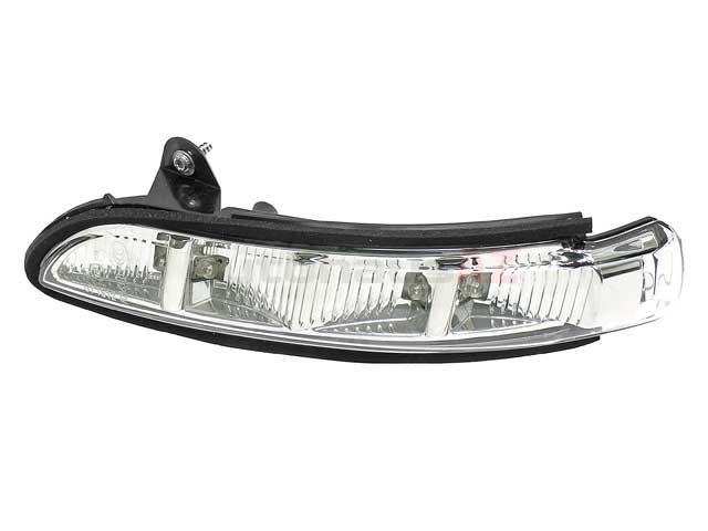 Genuine Mercedes 2198200521 Door Mirror Turn Signal Light