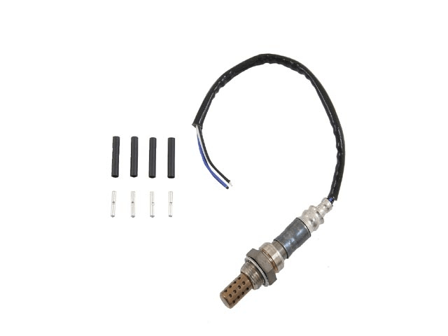 Denso 2344209 Oxygen Sensor; Universal
