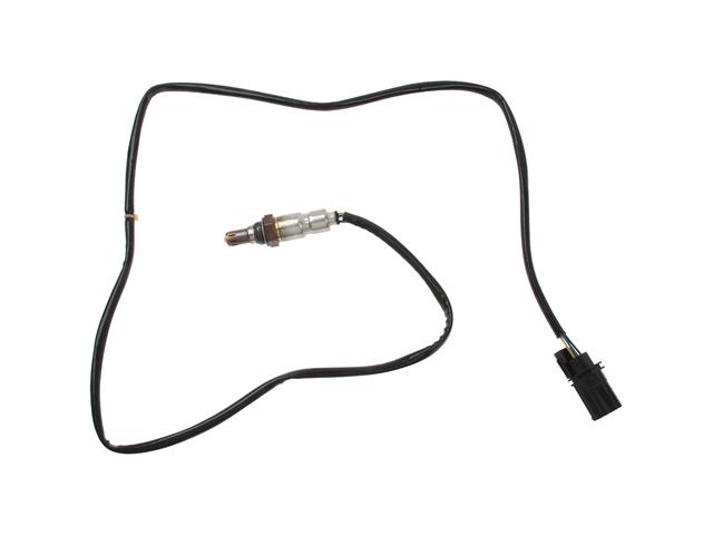 NTK 24379 Oxygen Sensor; Upstream Left SKU: 1501392-24379
