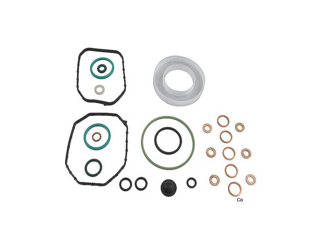 Bosch 2467010003 Mechanical Fuel Pump Repair Kit; Seal Kit