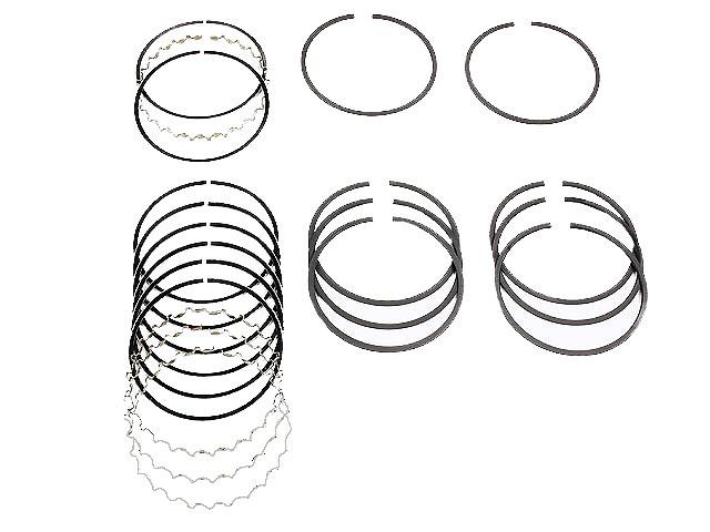 Grant 31119816987 Engine Piston Ring Set SKU: 1492791
