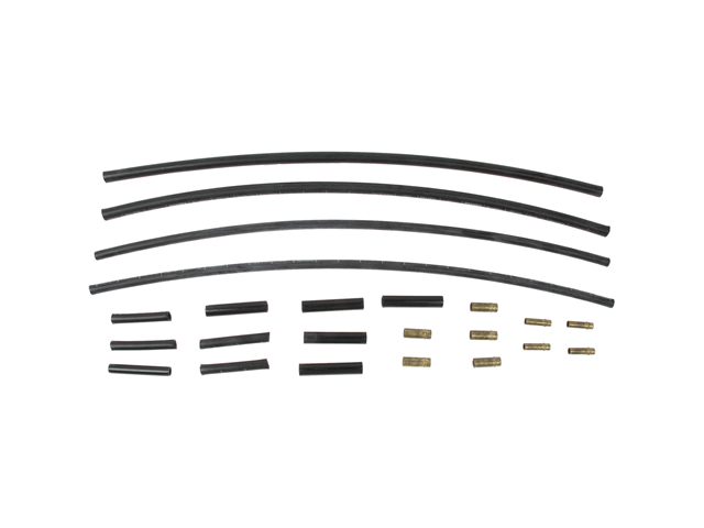 Pierburg 407373170 Fuel Line Repair Kit