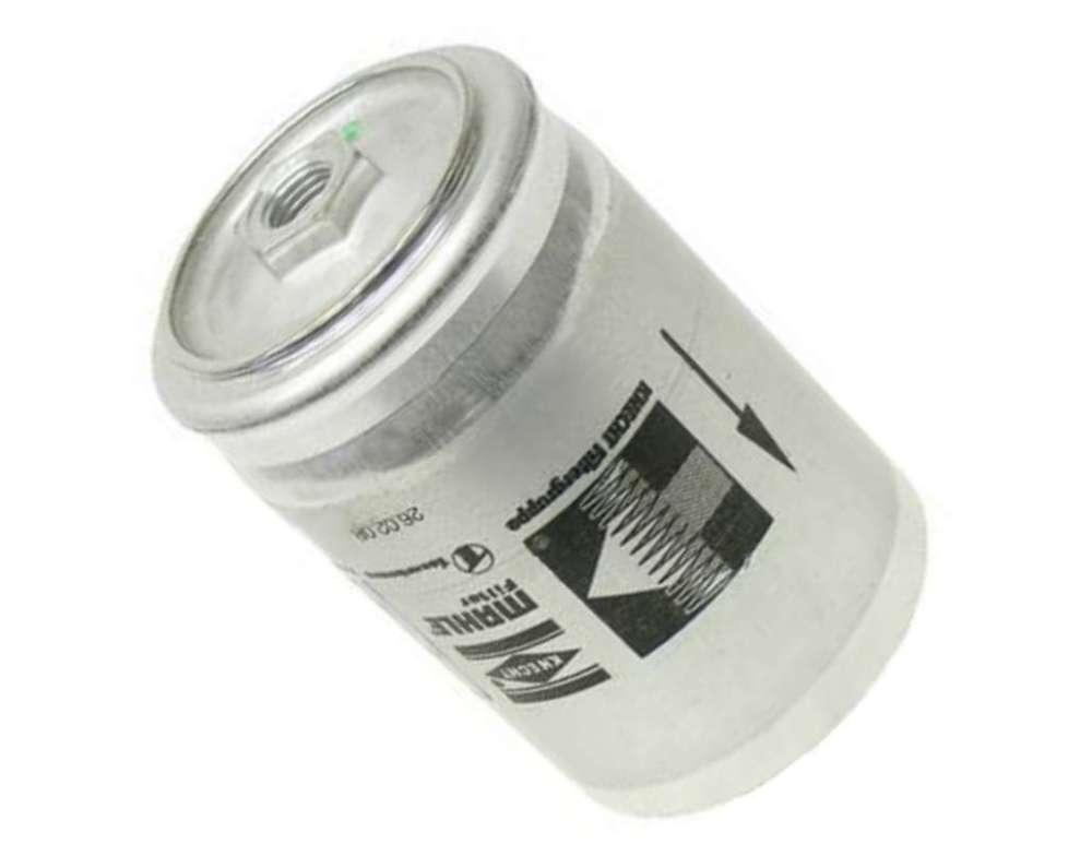 medium resolution of 441201511c mahle fuel filter 125x75mm 14mm inlet x 12mm outlet