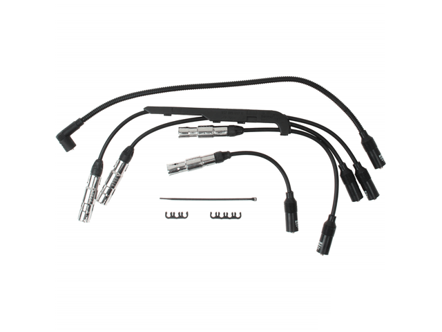 VW Passat Spark Plug Wires Parts at Incredibly Low Prices