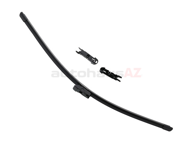 Bosch 4842 Wiper Blade Assembly; Evolution, 24 Inch with