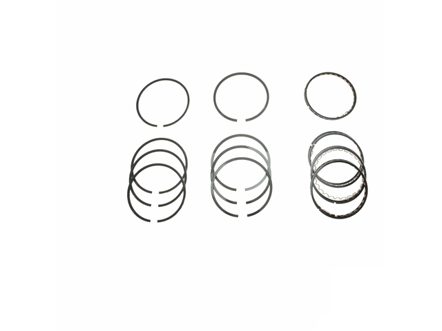 Grant 61610390705, C1277 Piston Ring Set; Standard 82.50mm