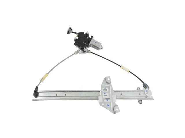 Toyota Window Regulator Parts at Incredibly Low Prices