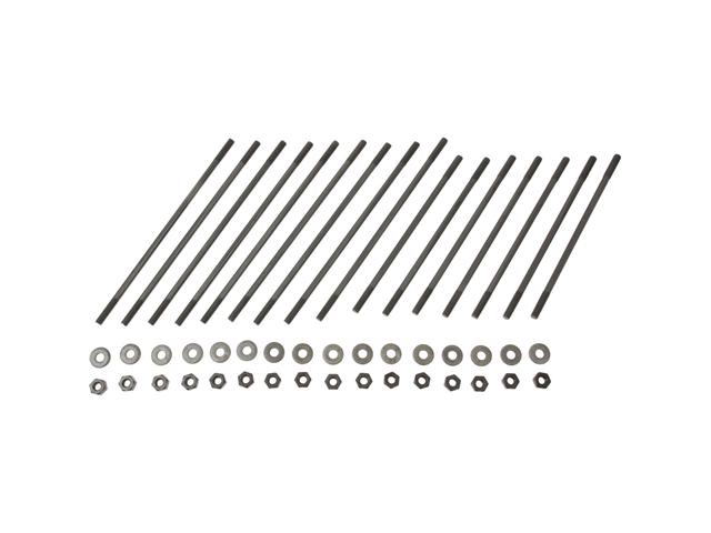 Jopex 8110150316 Engine Cylinder Head Stud SKU: 1280157