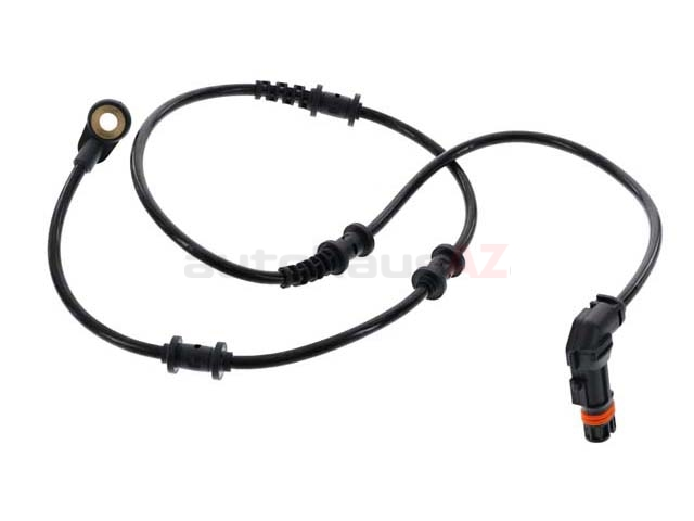 Bremi 1649058200, 50669 ABS Wheel Speed Sensor SKU