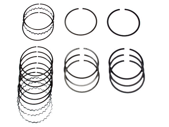 Mazda Piston Ring Set Parts for Wholesale Pricing