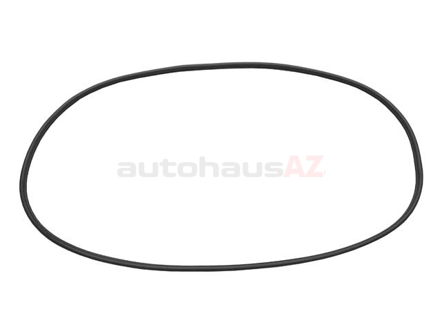 Genuine BMW BM-51348194697 Door Seal SKU: 1411580-BM