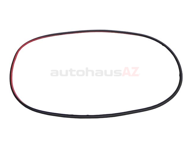 Genuine BMW BM-51767060229 Door Seal SKU: 1446212-BM
