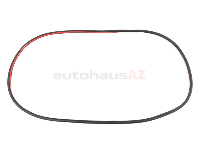 Genuine BMW BM-51767182287 Door Seal SKU: 128190-BM