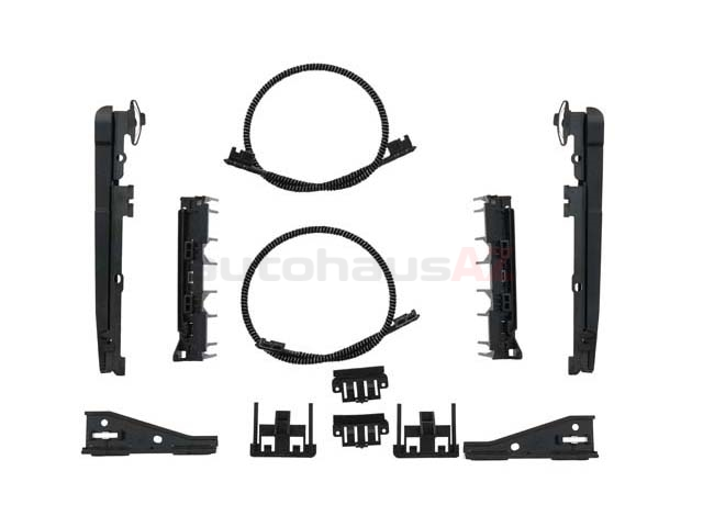 Genuine BMW BM-54107278144 Sunroof Frame Repair Kit SKU