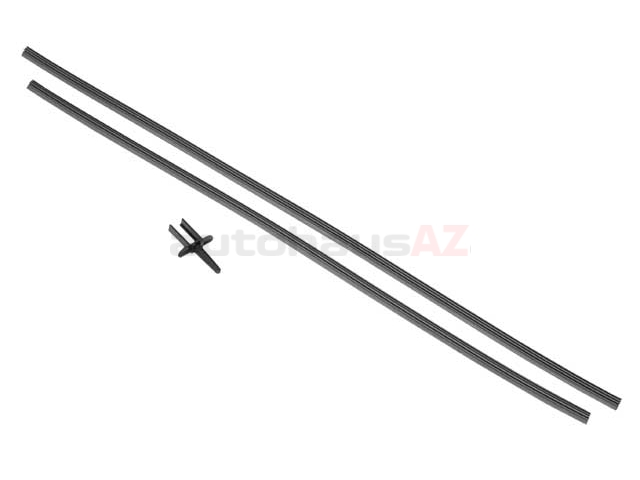 Genuine BMW BM-61610032741 Wiper Blade Refill Set SKU