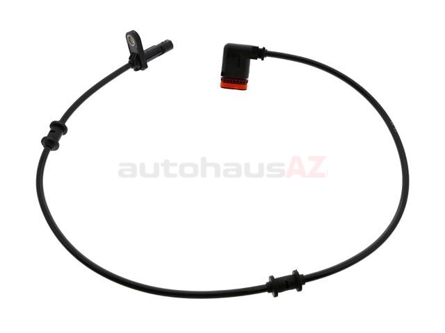 Bosch 2125402117, 0265008134 ABS Wheel Speed Sensor SKU