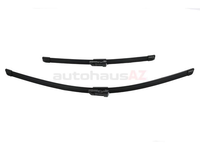 Bosch 61612407288, 3397007945 Windshield Wiper Blade Set