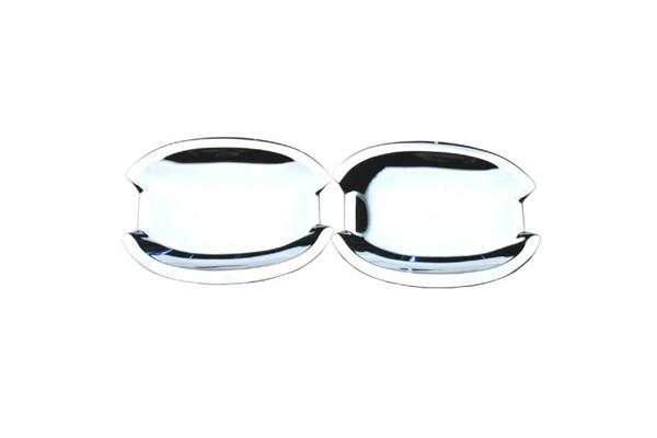 URO Parts CDH-SLK Exterior Door Handle Cover/Scuff Plate