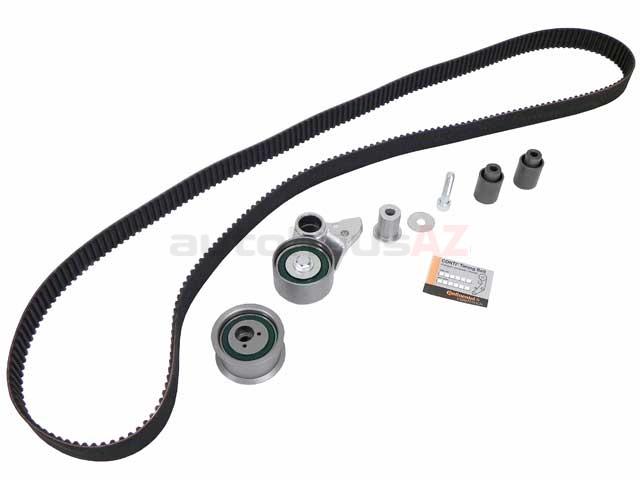 Contitech CT-TB297K4 Timing Belt Component Kit SKU