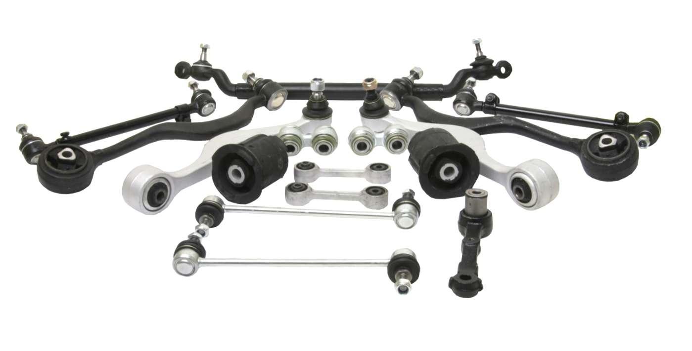 URO Parts E24E2816PCKIT Suspension Kit; 16 Piece Kit SKU
