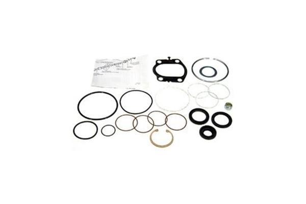 Edelmann 8776 Steering Gear Seal Kit; Power Steering