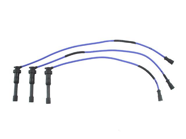 Kia Sedona Spark Plug Wires Parts at Discount Prices